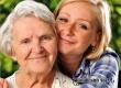 Дети доживших до 70 лет людей обычно также доживают до преклонного возраста
