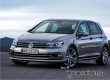 Дизайнеры опубликовали рендерное изображение нового Volkswagen Golf 8