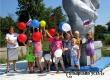 Дню флага в Тургенево посвятили интеллектуальную эстафету «Три цвета России»