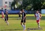 Футболисты Аткарска уступили Мокроусу, пропустив мяч на последней минуте