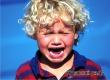 Любящие всплакнуть дети склонны к лишним килограммам