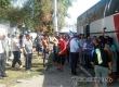 Под Саратовом полицейские выявили два автобуса с нелегалами