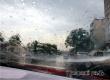 Местами в Саратовской области прогнозируются ливни с грозой и усилением ветра