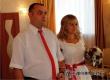В Аткарском ЗАГС провели регистрацию юбилея Розовой свадьбы семьи Студневых