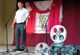 В городском парке Аткарска проходит акция «Ночь кино»