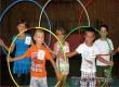 В Тургенево для детей провели «Веселые Олимпийские игры»