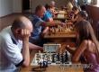 В турнире по шахматам в Аткарске поучаствовали спортсмены из Красноярска и Москвы