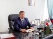 Виктор Елин призывает жителей Аткарского района соблюдать нормы пожарной безопасности