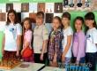 Волонтеры «Молодежь+» провели в клубе «Белая ладья» игротеку «Почемучка»