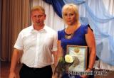 Железнодорожники в Аткарске отмечают профессиональный праздник