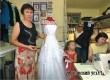 13 лет работает для аткарчан швейное ателье «Экс-персона»