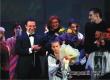 Аткарчане с Галиной Перфиловой порадовались успеху земляков на премьере ballet chorus «Анри»