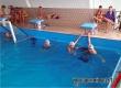 Аткарские ватерполисты стали вторыми в турнире «Золотая осень»