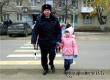 Аткарских детсадовцев научили переходить дорогу по правилам