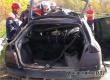 Авария под Аткарском произошла из-за нарушения скоростного режима водителем Citroen
