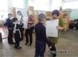 Аткарский ЦСЗН устроил праздник для детей с ограниченными возможностями