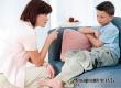 Давление со стороны родителей пагубно влияет на характер ребенка