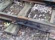 Двое приятелей разобрали 1,5 километра железнодорожных путей к асфальтовому заводу. Подробности