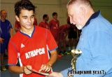 Футболисты Аткарска первенствовали на межрайонном турнире по футзалу ко Дню единства