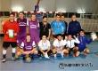 Футболисты Октябрьского городка в серии пенальти вырвали победу на Открытом кубке Аткарска