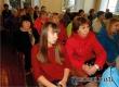 Инспектор ГИБДД провел беседы с родителями на школьных собраниях