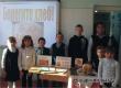 Ко Дню хлеба в библиотеке Малой Осиновки подготовили книжную выставку