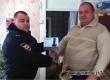 Начальник участковых регионального главка навестил аткарского ветерана службы