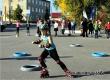 В Аткарске прошли вторые соревнования по детскому роллер спорту