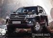 Российские автомобилисты стали тратить больше денег на покупки внедорожников