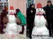 Краеведческий музей приглашает слепить «Аткарского снеговика»
