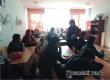 Сотрудники ЦСЗН объяснили школьникам разницу между поступком и проступком