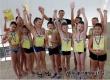 Ватерпольная команда «Дельфин» из Аткарска победила в Первенстве Саратовской области
