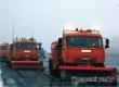 Дорожники в Аткарском районе круглосуточно трудились для расчистки заносов