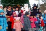 Детская ёлка на Площади звёзд. Фотовзгляд «Аткарского уезда»