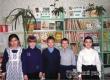 Год экологии в библиотеке Петрово начали с рассказа о заповедниках области