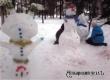 Организаторы конкурса «Наш Аткарский снеговик» продлили сроки его проведения