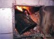 Перекал печи вновь стал причиной пожара в Аткарске
