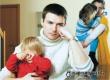 Психологи рассказали, как «поделить» детей при разводе без вреда для их здоровья