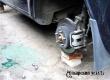 В Аткарском районе неизвестные «разули» машину сельчанина и похитили аккумулятор