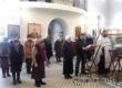 В Храме Петра и Павла в Аткарске прошел покаянный молебен