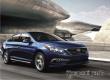 В течение 2017 года Hyundai Sonata вернется на отечественный авторынок
