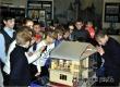 Юные патриоты из «Каскада» посетили музей ГУ МЧС