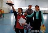 Девушки из Ершовки стали победителями турнира по мини-футболу на призы Совкомбанка