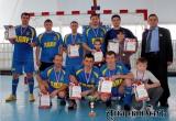 ЛДПР, победив команду Октябрьского городка, стала победителем Открытого чемпионата Аткарского МР