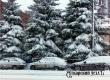 В выходные жителей губернии ожидают снегопады, метели и оттепели