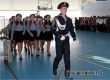 21 февраля аткарские школьники поучаствуют в Смотре строя и песни