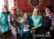 Сотрудники ЗАГС и ЦСЗН поздравили аткарчанку со 102-летием