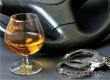 Иду на рекорд: Аткарчанин за полтора месяца 4 раза попался на пьяной езде