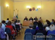 В Аткарске обсудили благоустройство сел и безопасность на воде