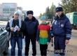 50 аткарским автомобилистам напомнили о ПДД во время школьных каникул